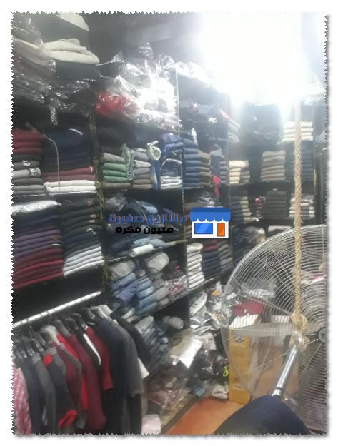 مكاتب استيراد ملابس من الصين فى مصر