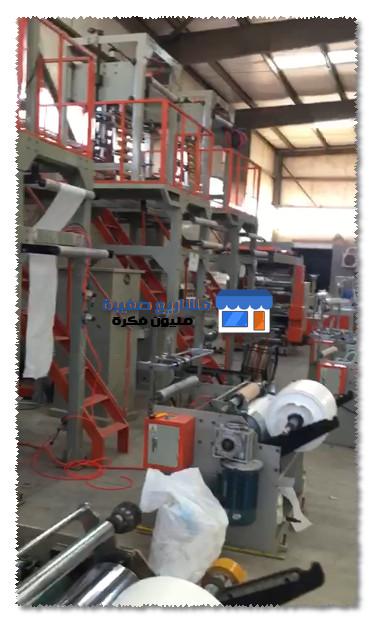 شروط ترخيص مصنع اكياس بلاستيك في مصر