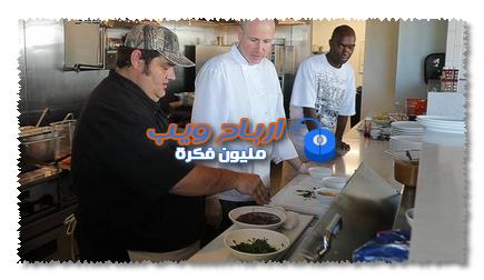 العمالة الواجب توافرها في مشروع فول وفلافل في مصر