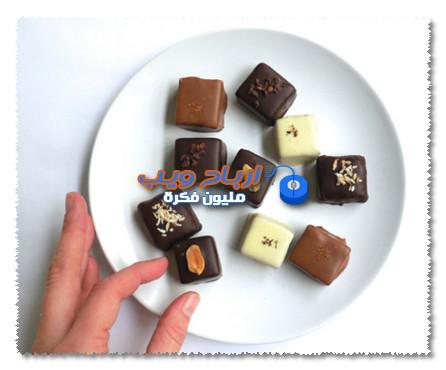مشروع صناعة الحلويات والتورت